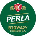 Perła - Browary Lubelskie (Royal Unibrew)