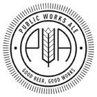 Public Works Ale