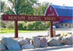Munson Bridge Winery