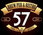57 Brewpub and Bistro