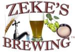 Zeke�s Brewing