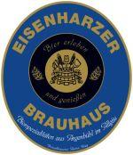 Eisenharzer Brauhaus Privatbrauerei Anton Reig