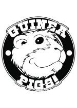 Cervezas Yria-Guinea Pigs!