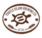 Turtle Island Brewing Co.