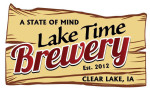 Lake Time Brewery