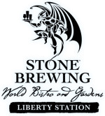 Stone Brewing - Liberty Station