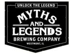 Urban Legend Brewing Company