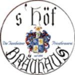 s�H�f Brauhaus