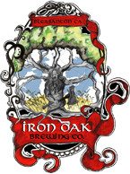 Iron Oak Brewing Company