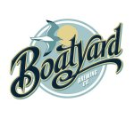 Boatyard Brewing Co.