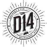 District 14 Brewery and Pub