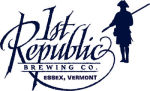 1st Republic Brewing Company