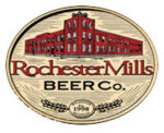 Rochester Mills Beer Company