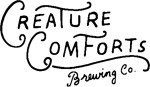 Creature Comforts Brewing Company