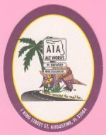 A1A Aleworks (Gordon Biersch)