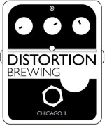 Distortion Brewing