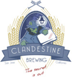 Clandestine Brewing Company