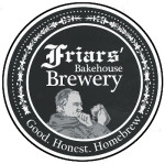 Friars� Brewhouse Brewery