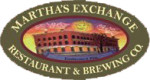 Marthas Exchange Restaurant and Brewing