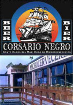 Corsario Negro