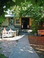 The Mussel Inn