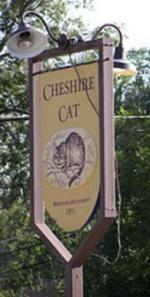 Cheshire Cat Brewpub & Restaurant