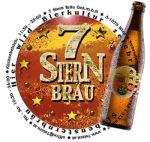 7 Stern Br�u