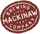 Mackinaw Brewing Company