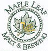 Maple Leaf Malt & Brewing Company