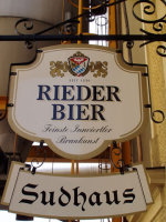 Brauerei Ried