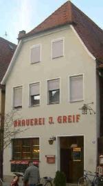Brauerei Josef Greif