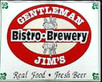 Gentleman Jims Bistro and Brewery