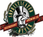 Sophisticated Otter Restaurant & Brewing Co.