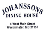 Johanssons Dining House