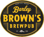 Barley Browns Brewpub