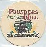 Founders Hill Brewing Company