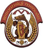 Pivovar Berounsky Medved