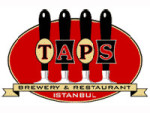Taps Istanbul Brewery & Restaurant