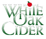 White Oak Cider