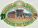 Socorro Springs Brewing (no longer brewing - see Eddyline)