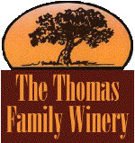 Thomas Family Winery