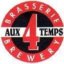 Brasserie aux 4-Temps