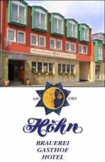 Brauerei-Gasthof H�hn