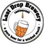 Last Drop Brewery