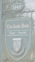 Clos Saint-Denis