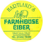 Hartlands Cider