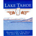 Lake Tahoe Brewing Company