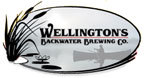 Wellington�s Backwater Brewing
