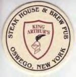 King Arthurs Steakhouse & Brewery