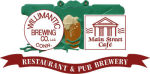 Willimantic Brewing Company